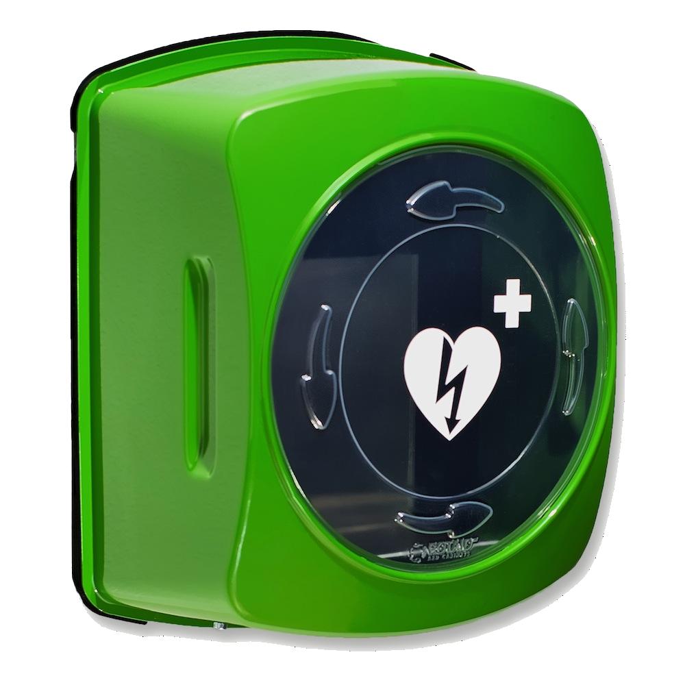 Le défibrillateur cardiaque, un précieux allié pour sauver des vies