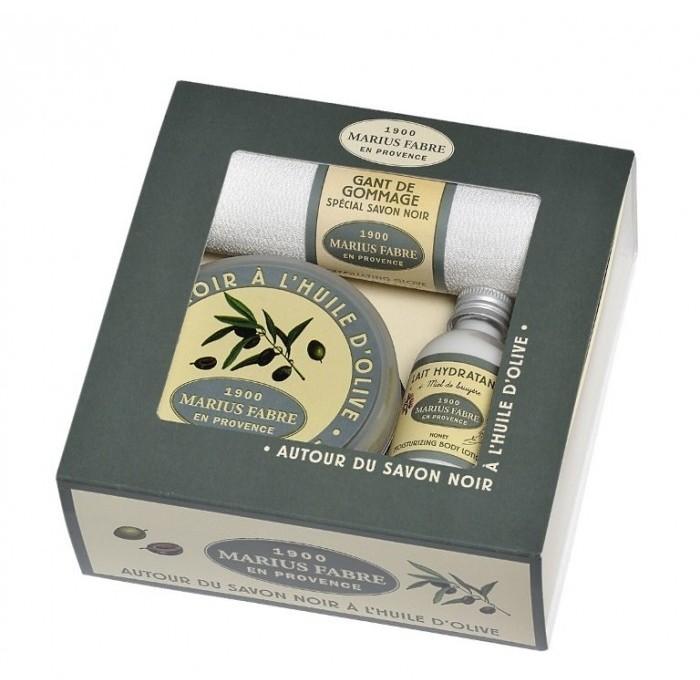 Le savon noir à l'huile d'olive : produit naturel multi-usage