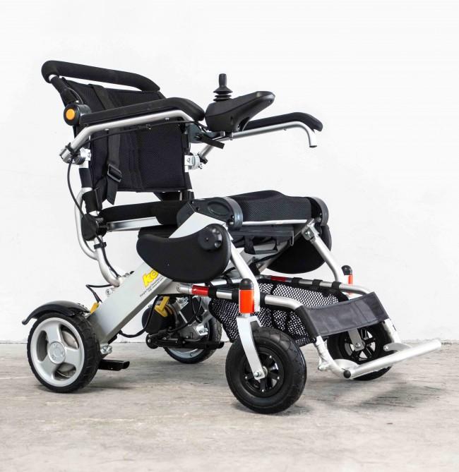 Personnes à mobilité réduite : pour plus d'indépendance