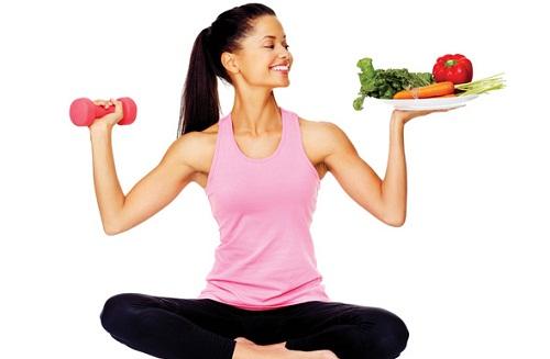 Manger sainement et faire du sport : les bases de la perte de poids
