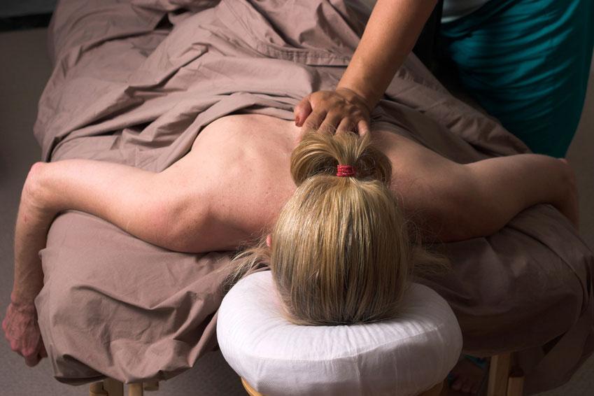Les massages de bien-être pour tous