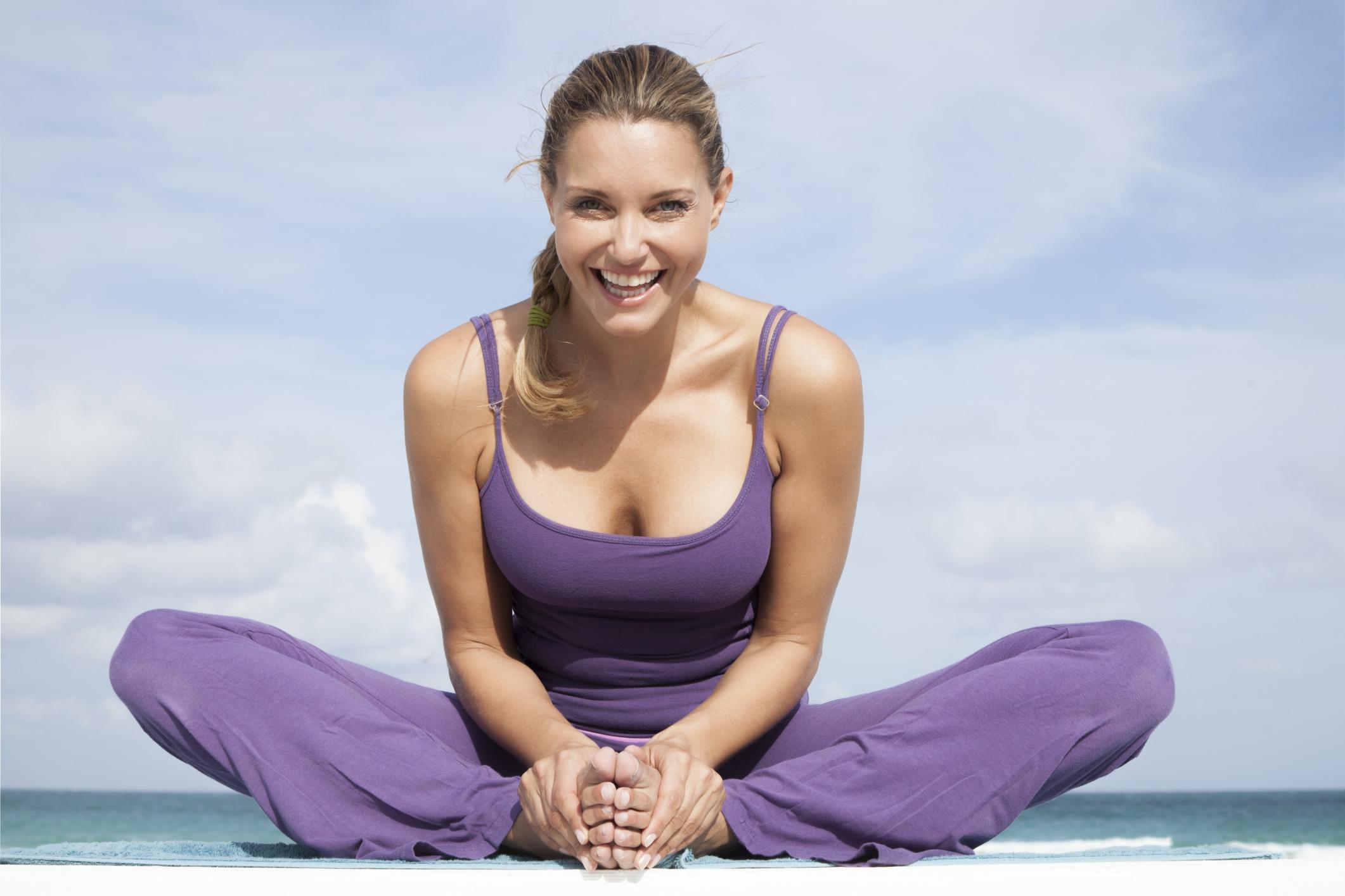 Chercher une aide dans la méditation