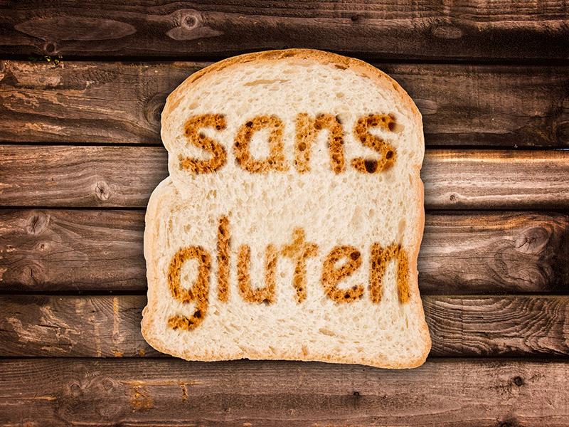 Les produits sans gluten, plus qu'une tendance