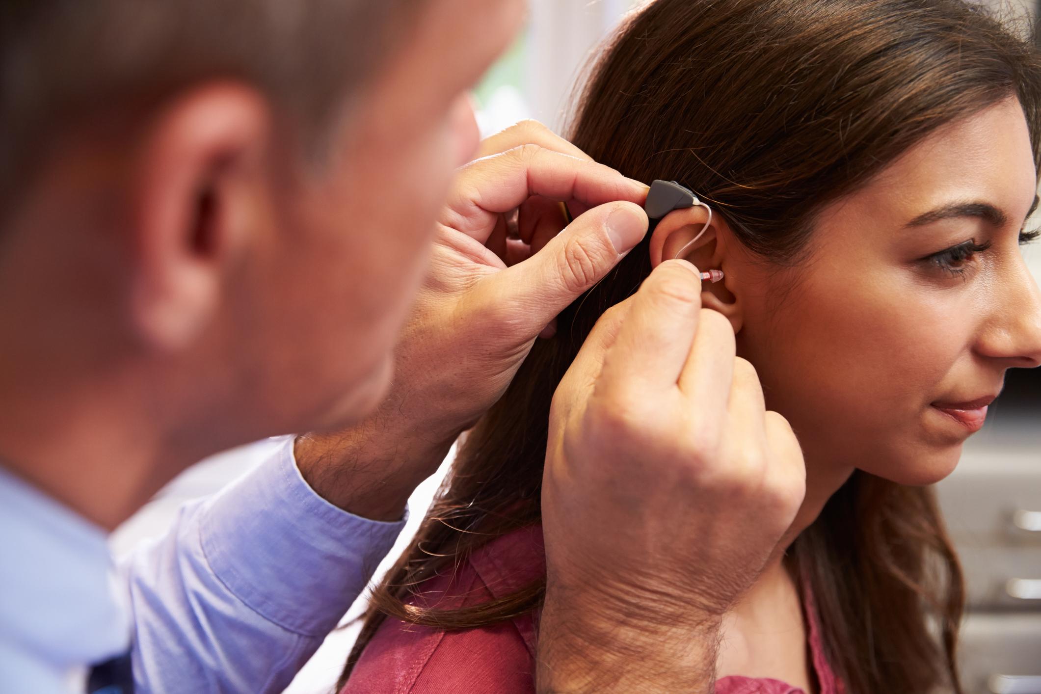 C'est quoi un appareillage auditif ?