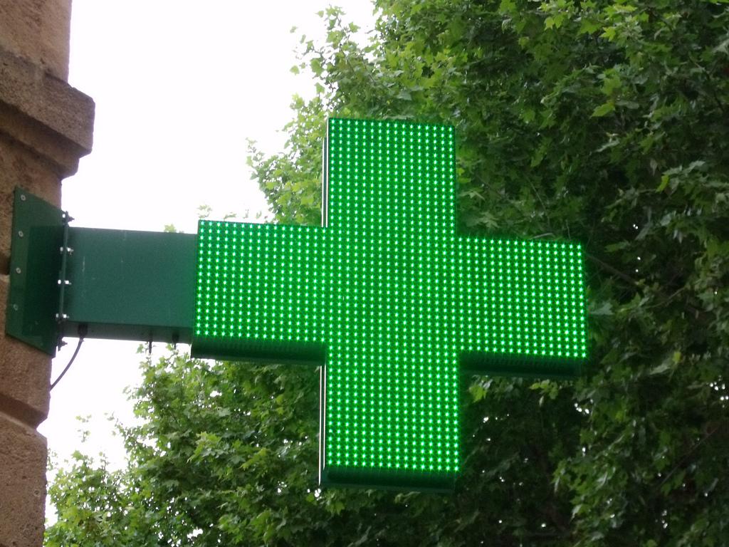Trouver rapidement une pharmacie de garde : les astuces
