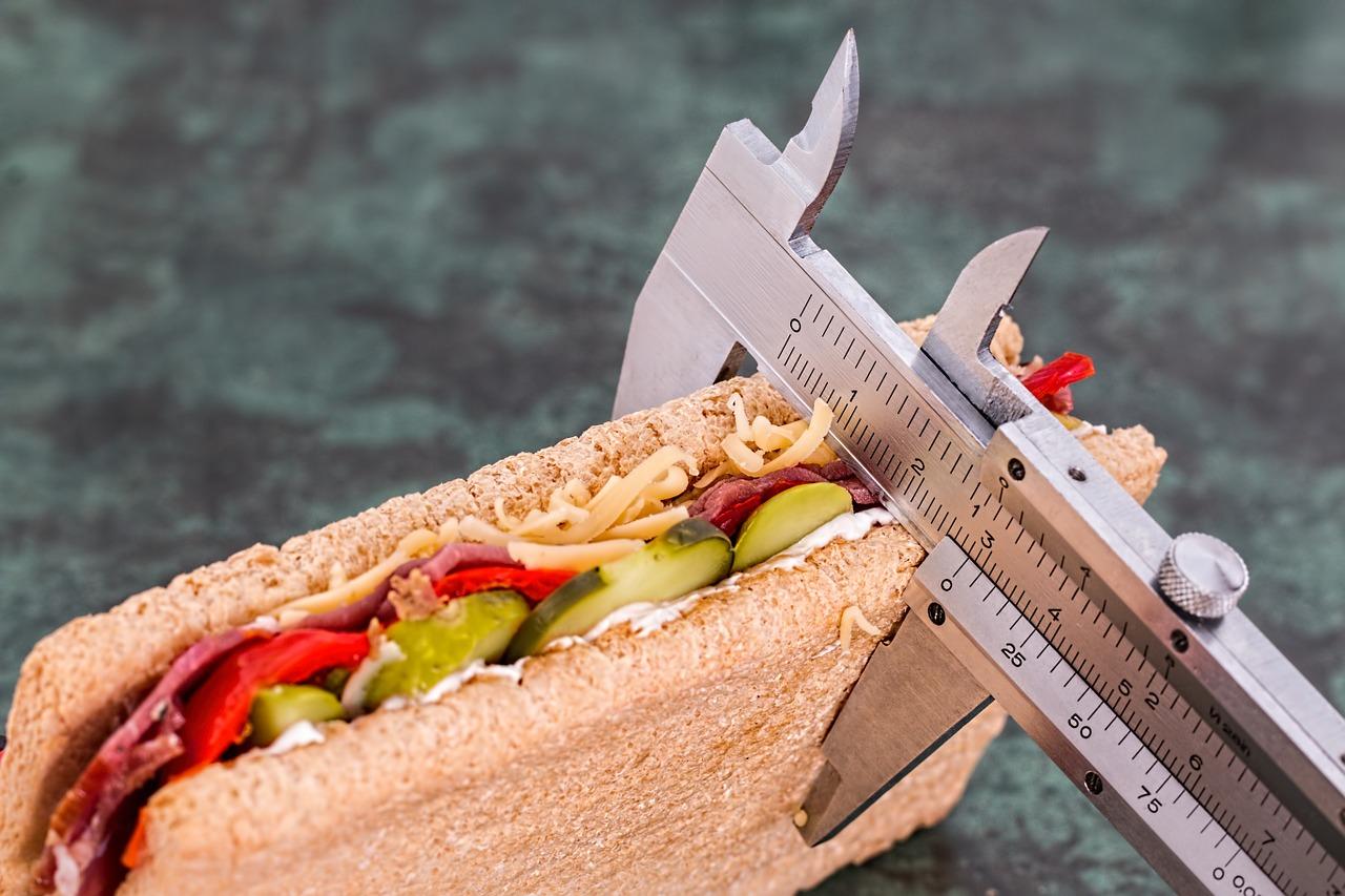 Le soin diététique