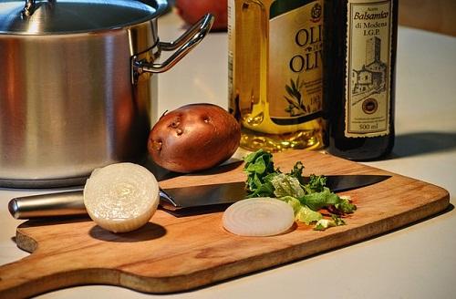 Quelle huile d'olive choisir pour la cuisson ?