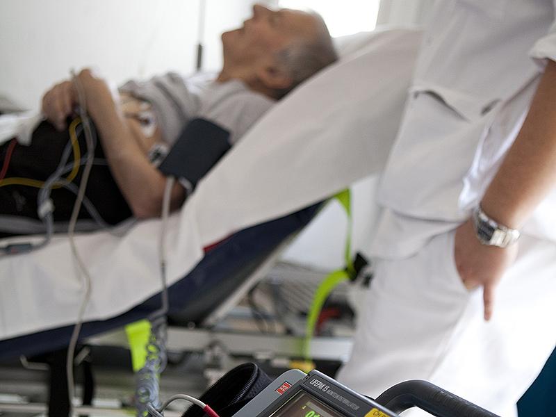 Insuffisance respiratoire : conseils et soins spécifiques
