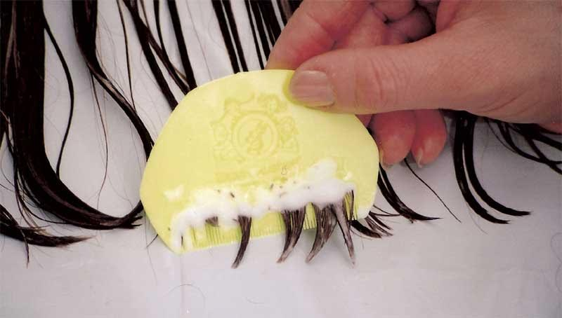 Les bons conseils pour éliminer rapidement  les poux des cheveux