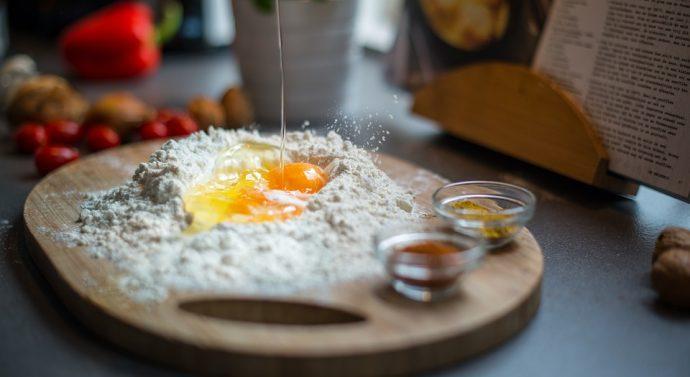 Les ovoproduits en poudre: qualités et applications