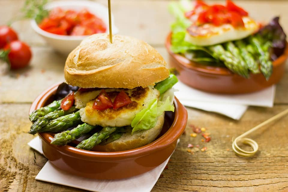 Découvrez comment manger végétarien avec plaisir