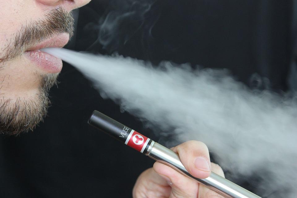 Limiter l'absorption de nicotine avec la cigarette électronique
