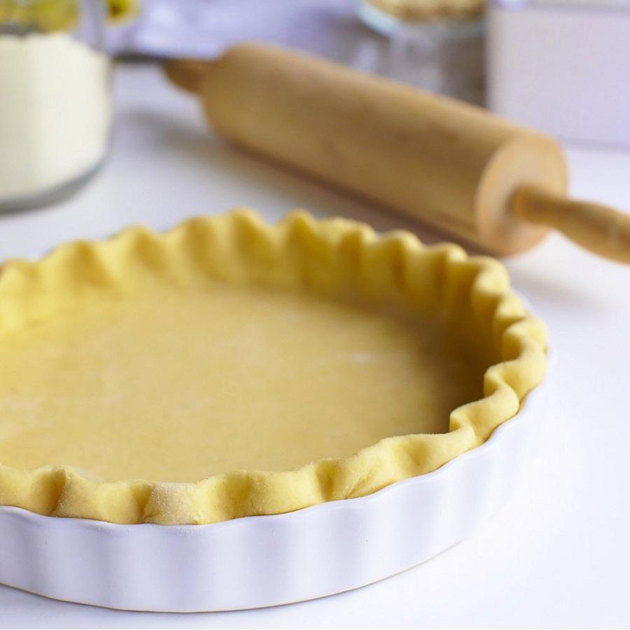 Astuces pour réussir la meilleure pâte à tarte