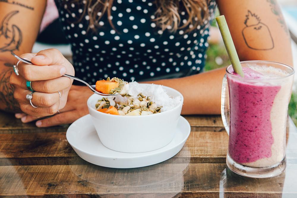 Peut-on maigrir rapidement en mangeant normalement?