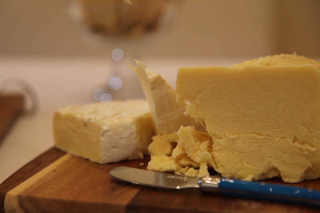 Consommer du fromage pour avoir une santé d'acier