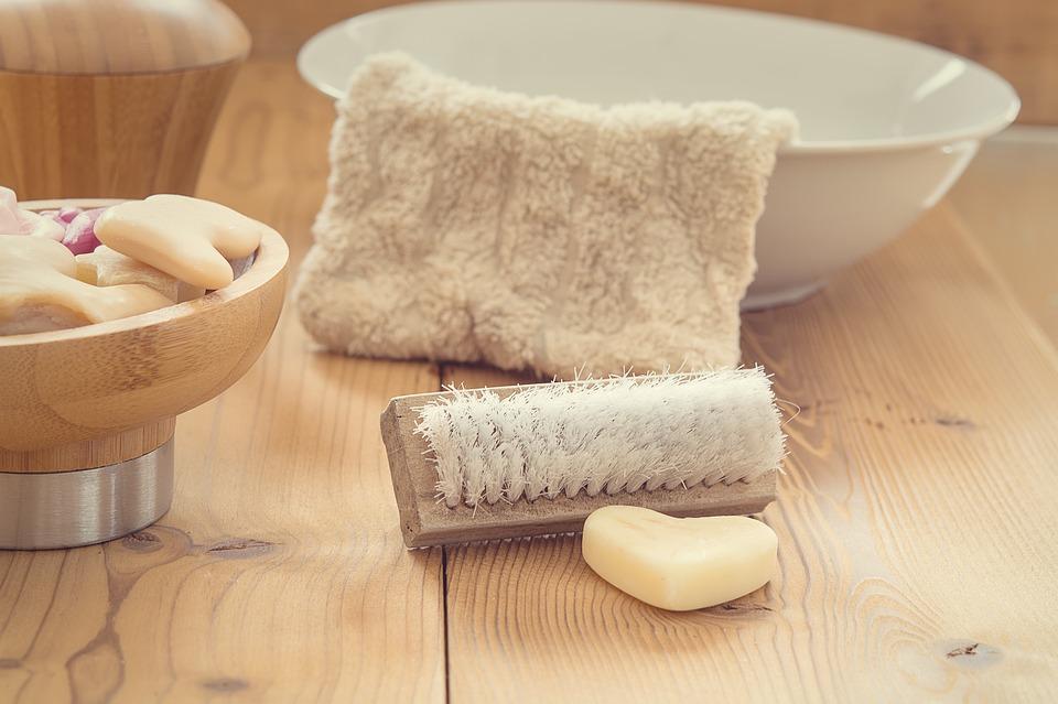 Assurer une bonne hygiène corporelle avec des produits naturels