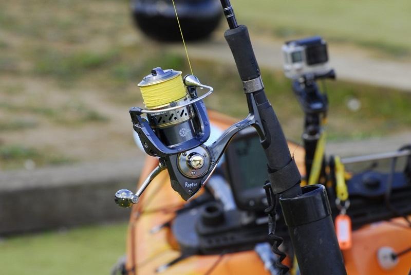 La pêche sportive, un sport pas comme les autres