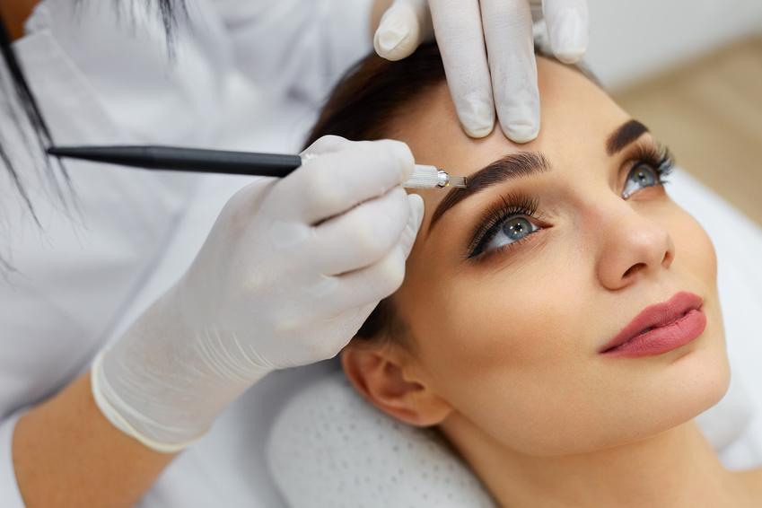 Le maquillage permanent pour embellir sa beauté naturelle