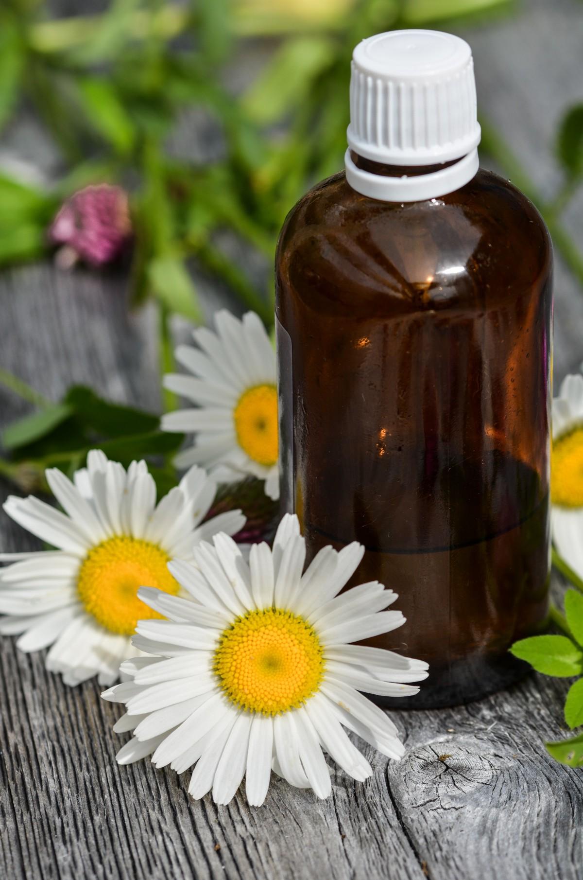Les huiles essentielles, une source de bien-être au naturel