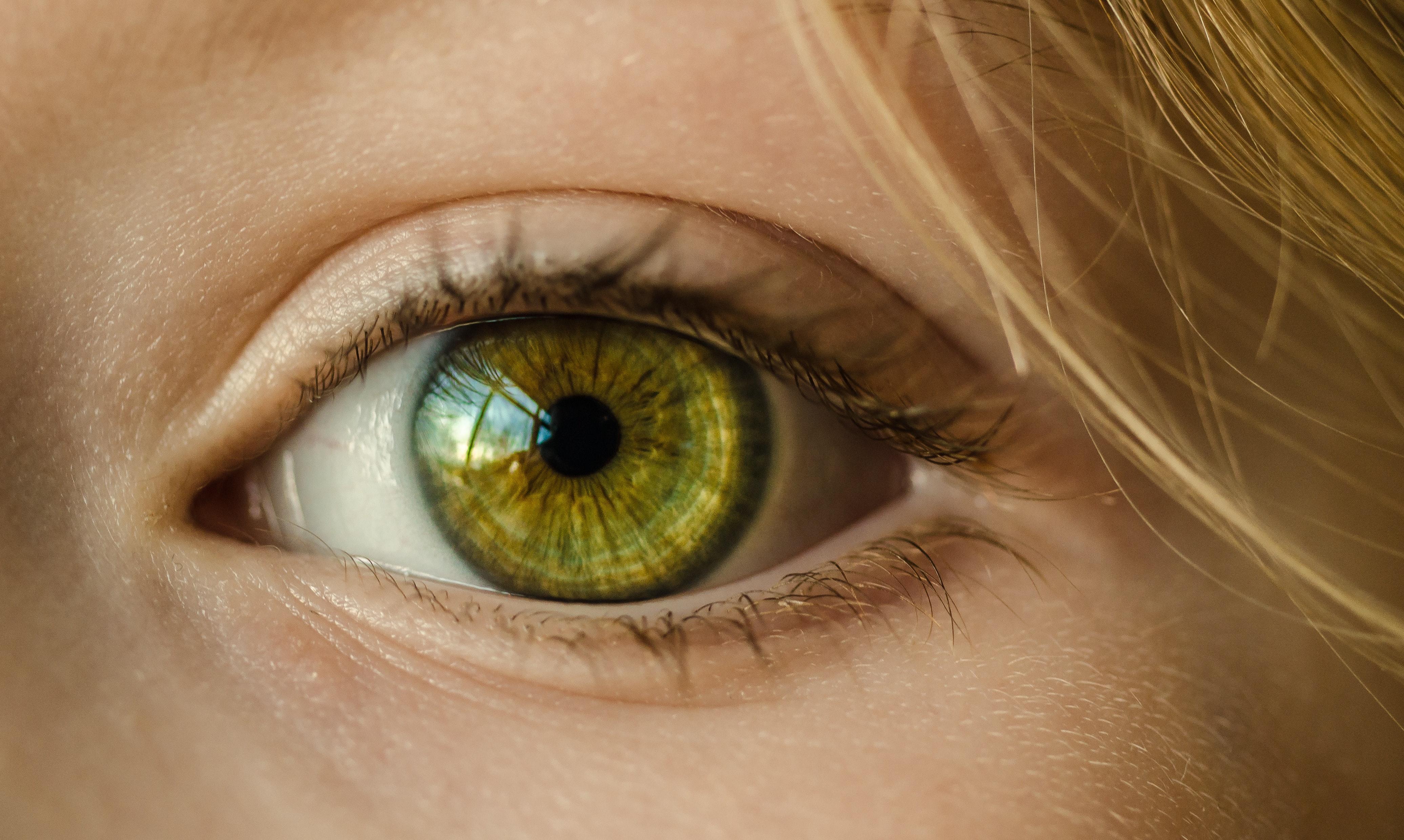 Santé visuelle : prendre soin de ses yeux, c'est important