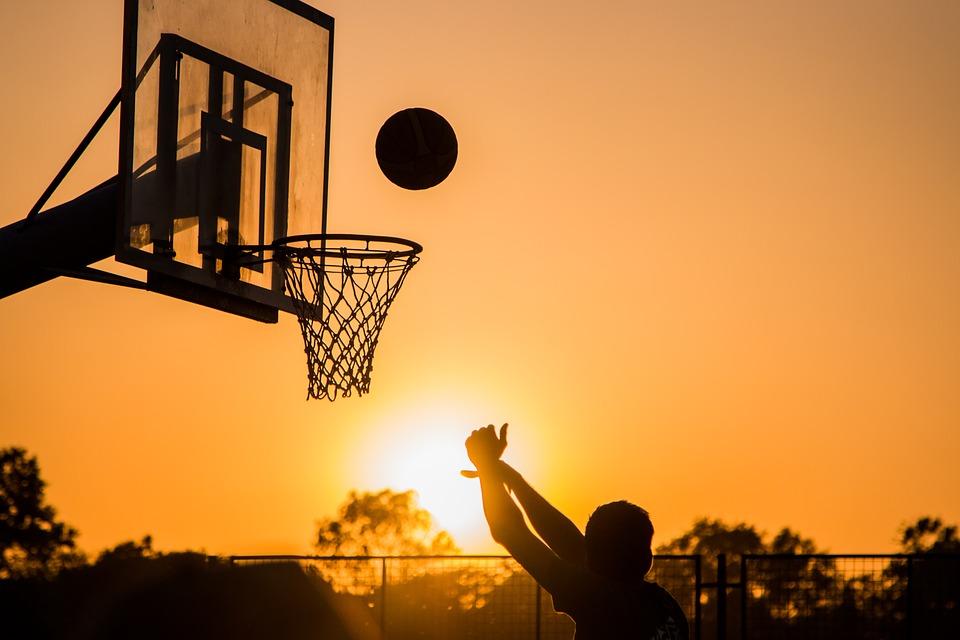 Le basketball : une meilleure activité pour préserver la santé