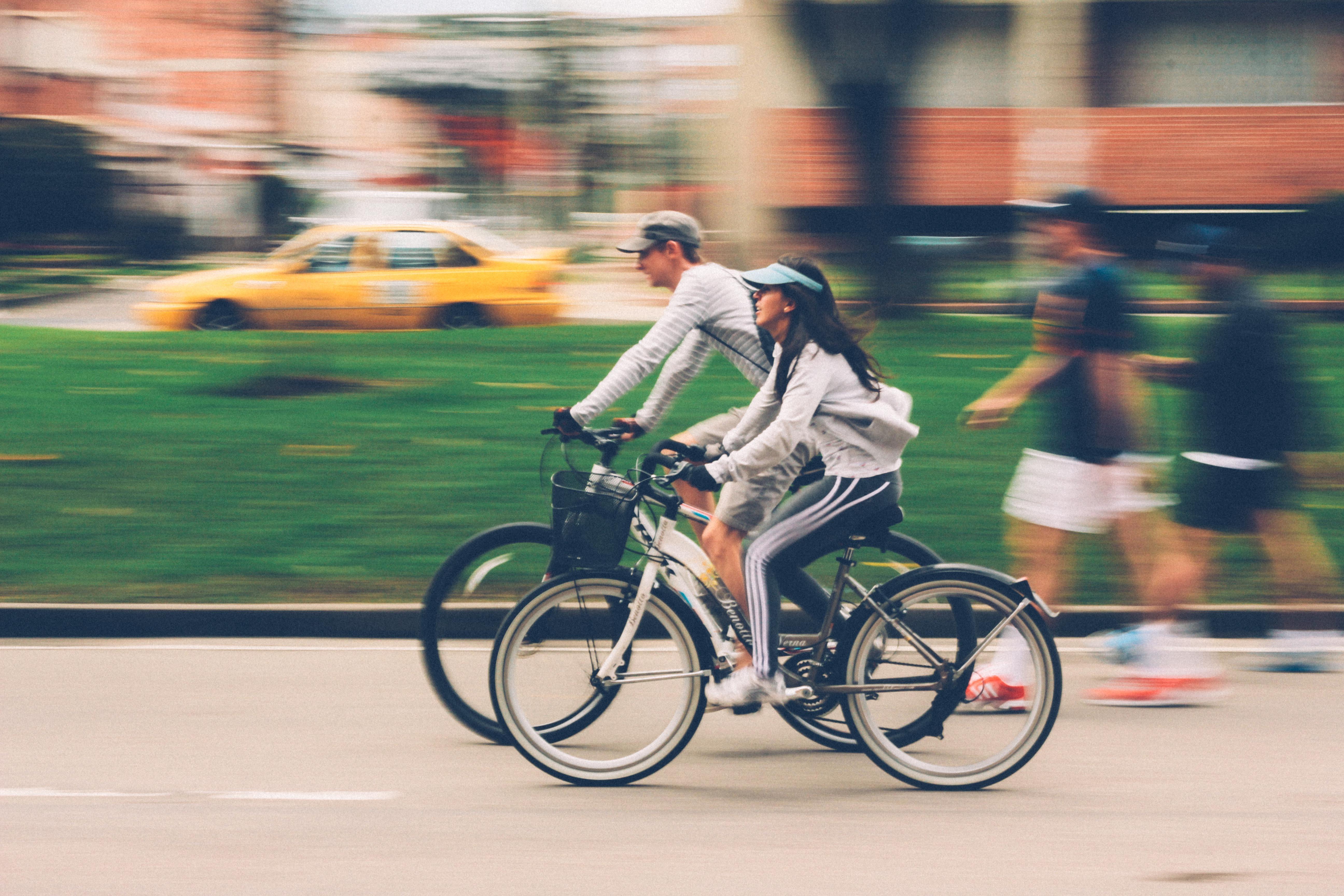 Commencer le sport avec un vélo électrique : les bons conseils