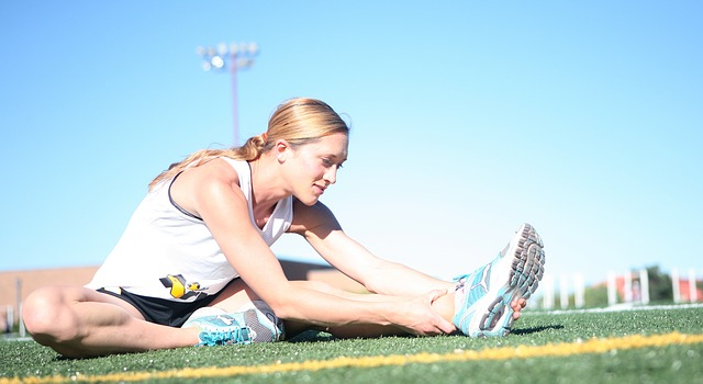 échauffement pour éviter contractures musculaires