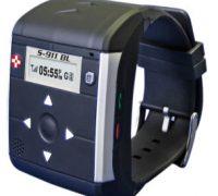 Bracelet GPS