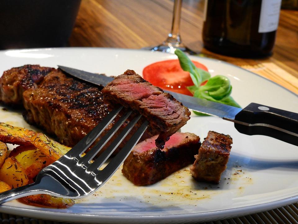 6 bonnes raisons de consommer moins de viande
