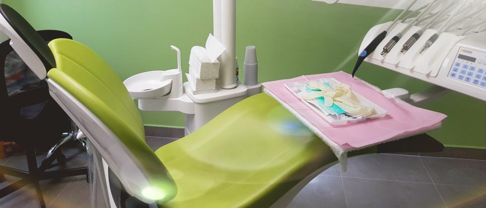 En quoi consiste le métier de dentiste