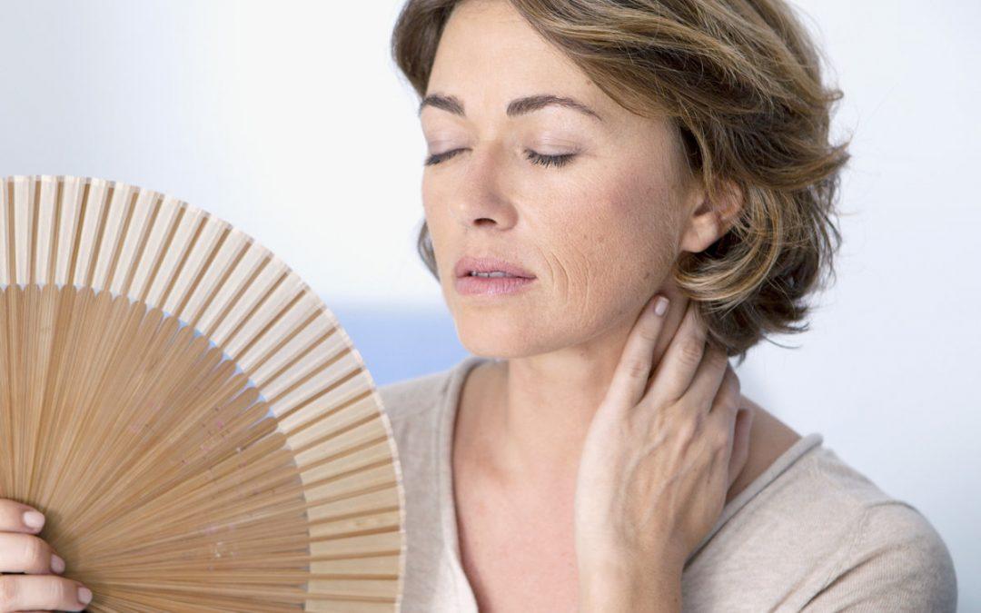 Comment gérer les troubles de la ménopause?