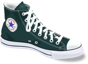 chaussures pour les pieds sensibles
