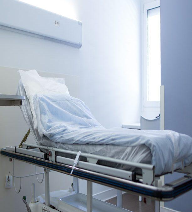 Quel matelas pour un lit médicalisé ?