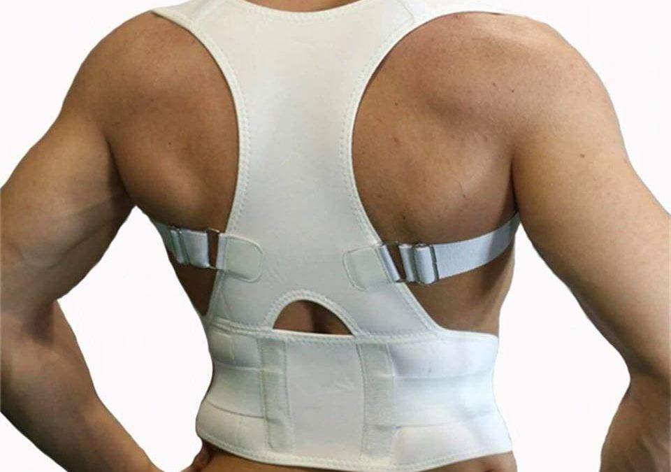 Comment choisir sa ceinture dorsale?