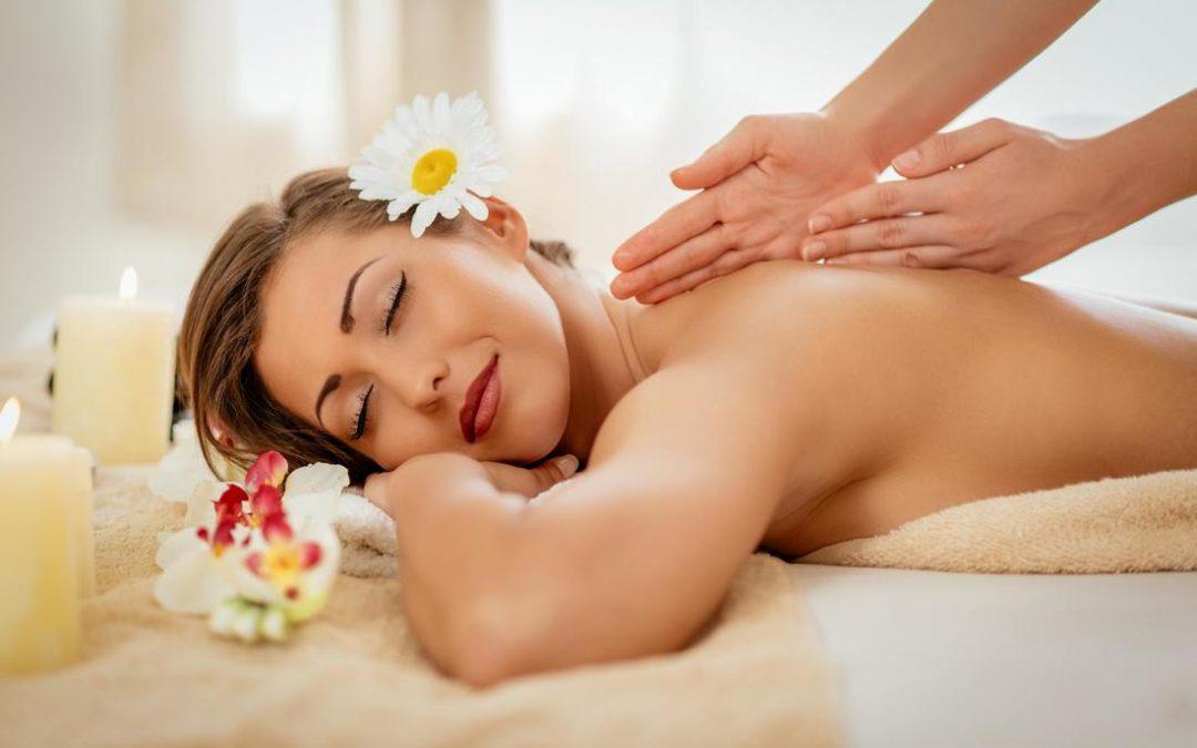 Quels sont les soins proposés dans un centre de relaxation ?