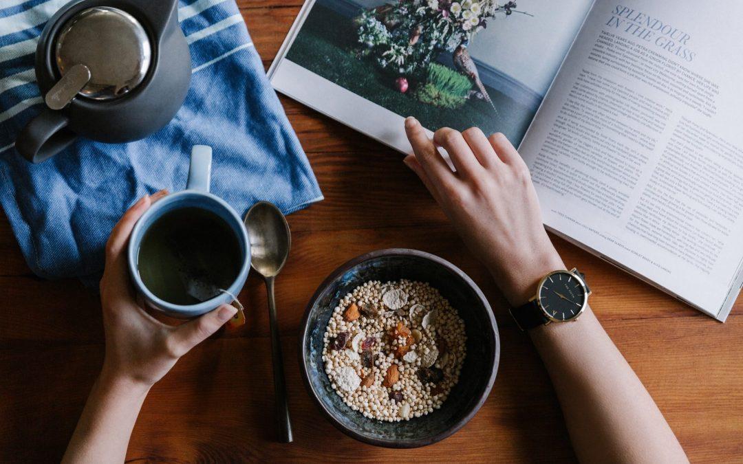 Quels aliments pour rester en bonne santé?