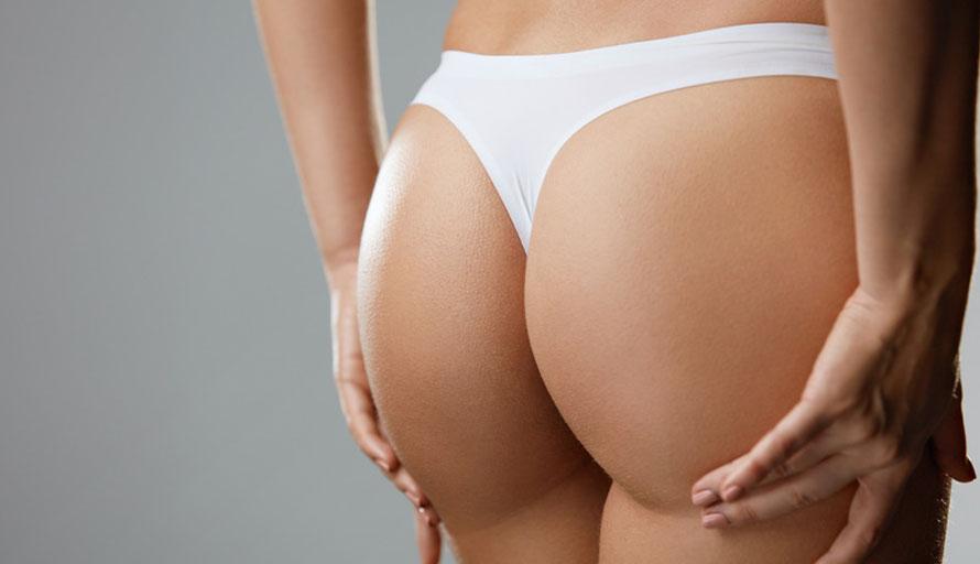 La nouvelle chirurgie des fesses