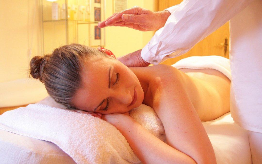 Les bienfaits et avantages des différents massages
