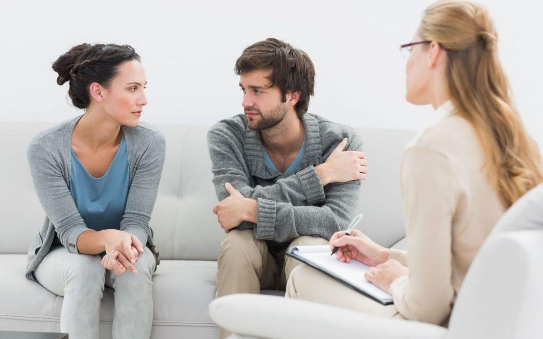 Tout ce que vous devez connaitre sur la thérapie de couple