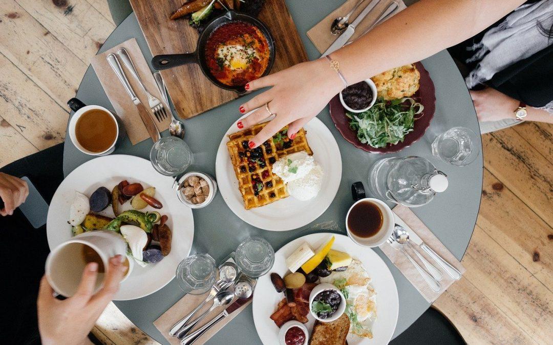Box repas : 4 conseils pour éviter le gaspillage alimentaire