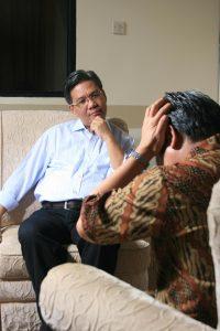 motifs consultation psychologue