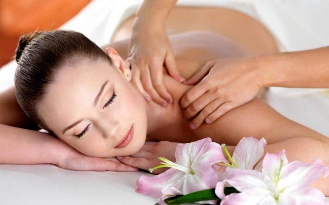 Découvrir les différents types de massage naturiste