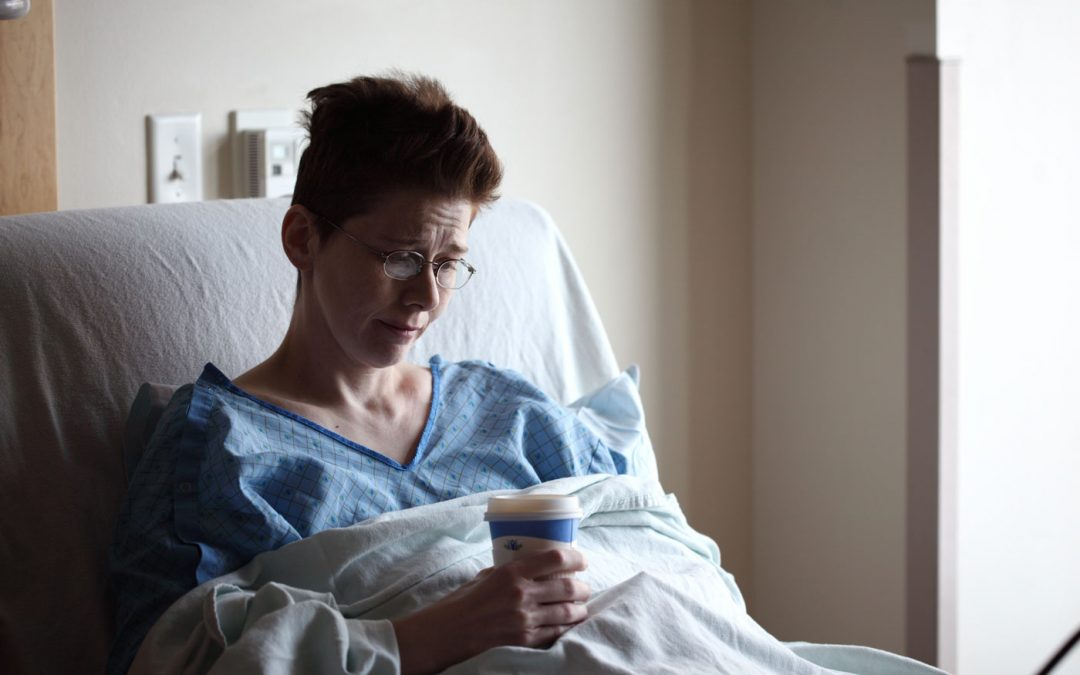 Comment vivre avec un cancer quand on est une femme ?