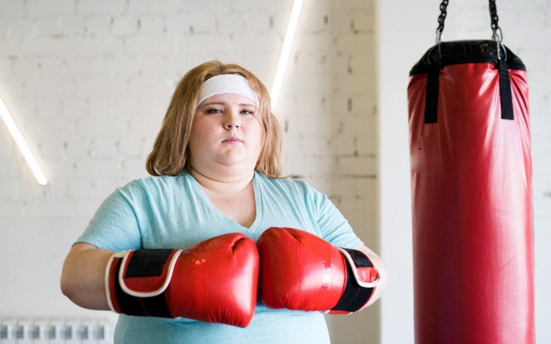 3 raisons pour lesquelles la boxe peut vous aider à perdre du poids
