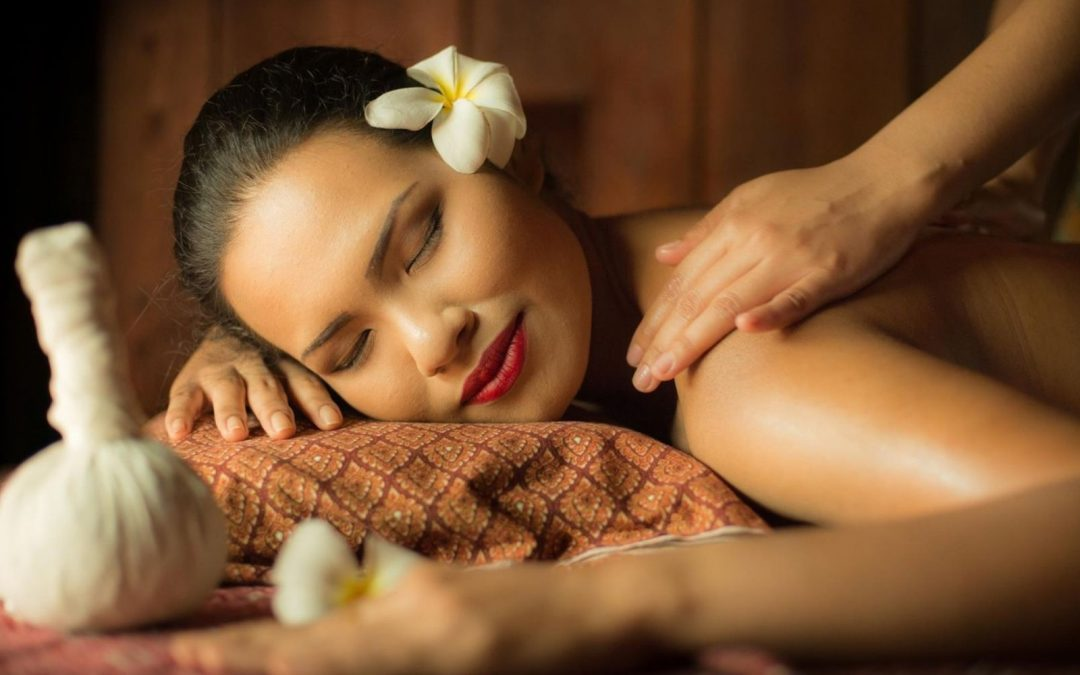 Massage naturiste, meilleur cadeau pour les fêtes de fin d'année