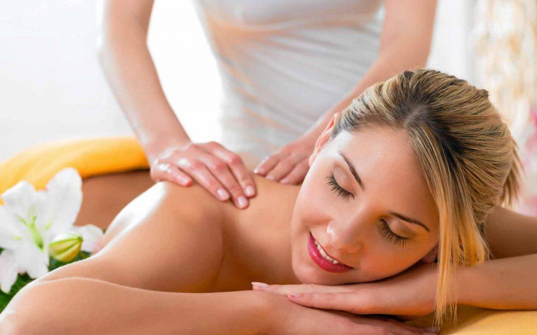 Vraiment se relaxer avec le massage naturiste
