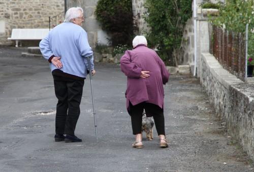 Les bienfaits de la vie sociale pour les personnes âgées