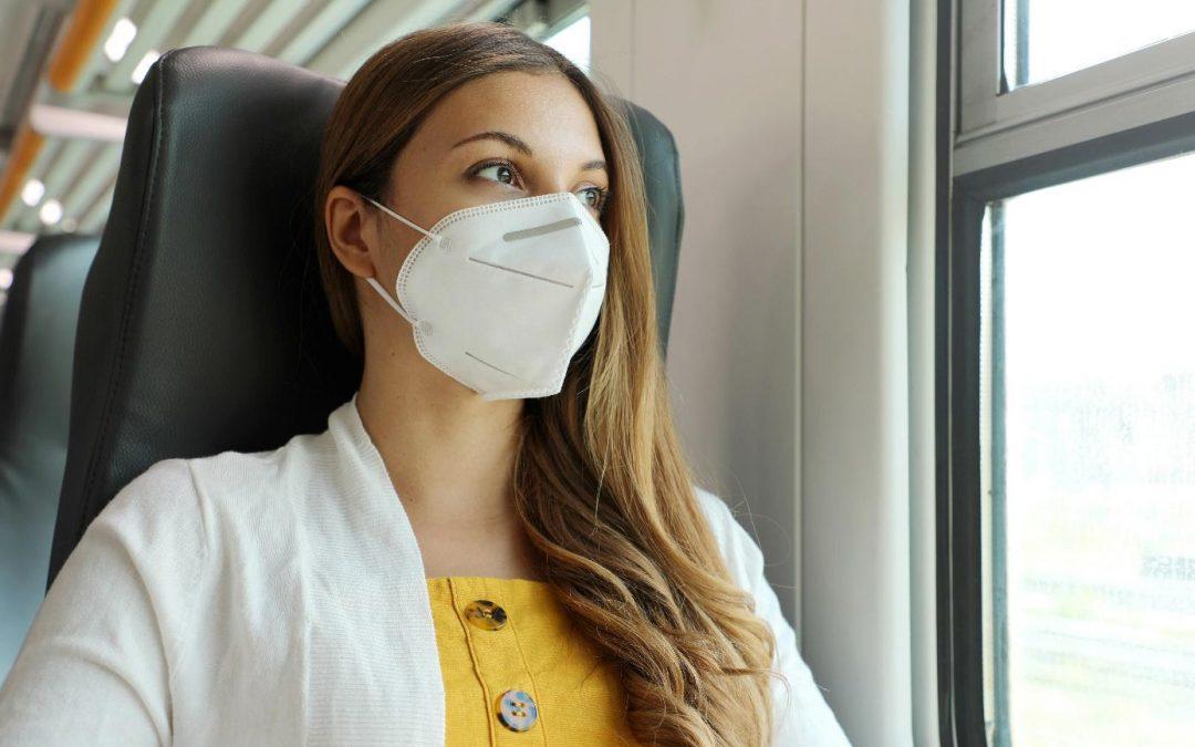 Pour quoi devriez-vous porter un masque FFP2pour vous protéger?